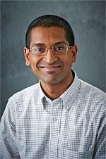 Madhav Chitturi