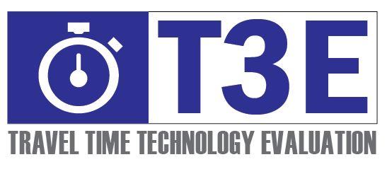 T3E Logo
